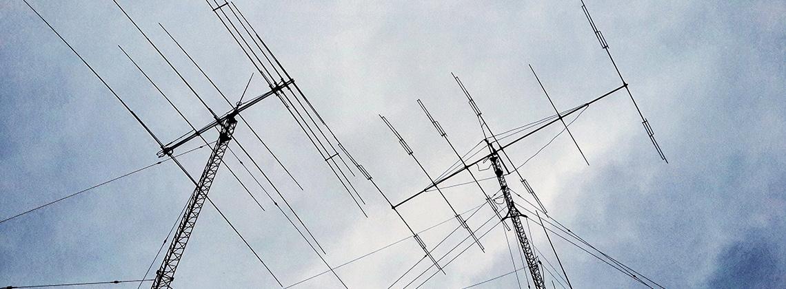 JVP Antenas